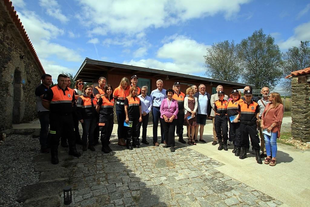La Xunta edita una guía de emergencias en tres idiomas para los peregrinos del Camino de Santiago