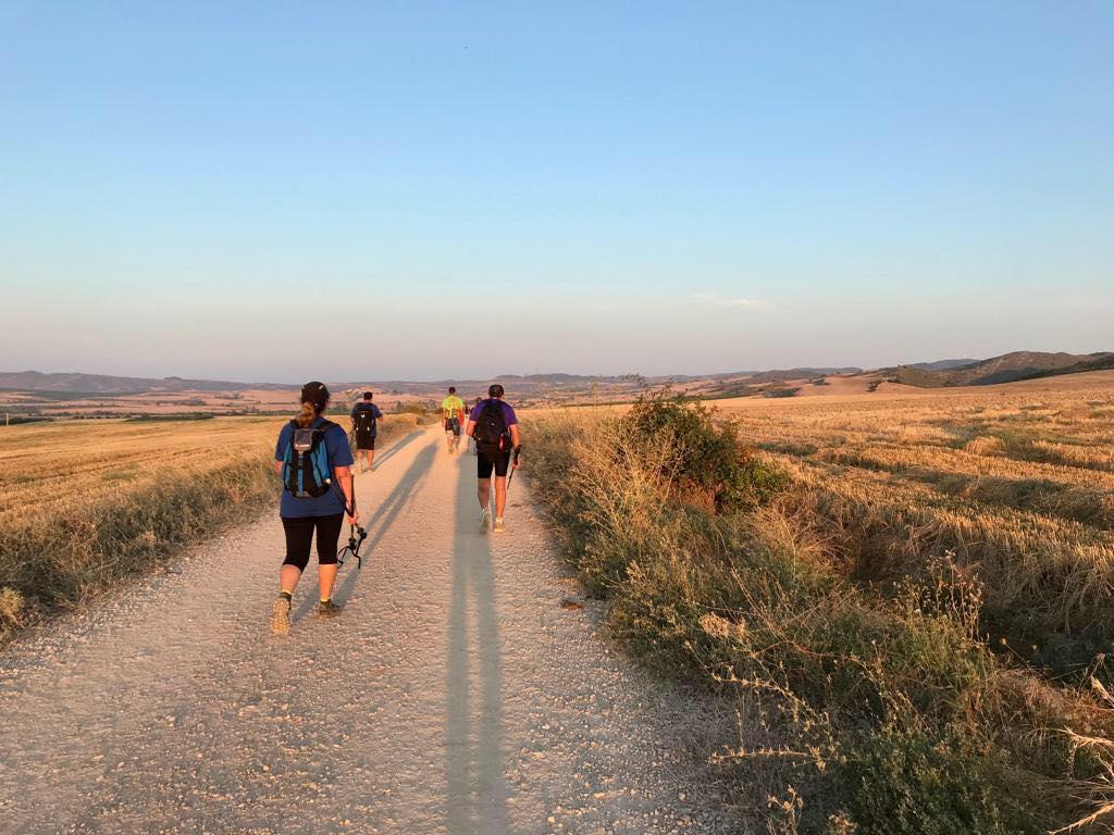 9.449 peregrinos andaluces recogieron su Compostela