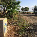 Seminario internacional Camino Mozarabe de Santiago, los días 19,20 y 21 de octubre en Alboloduy (Almeria)
