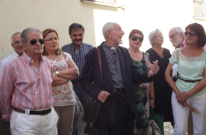 La Federación Andaluza lamenta la pérdida de Hermenegildo de la Campa