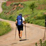 2018: Récord de peregrinos andaluces en el Camino de Santiago