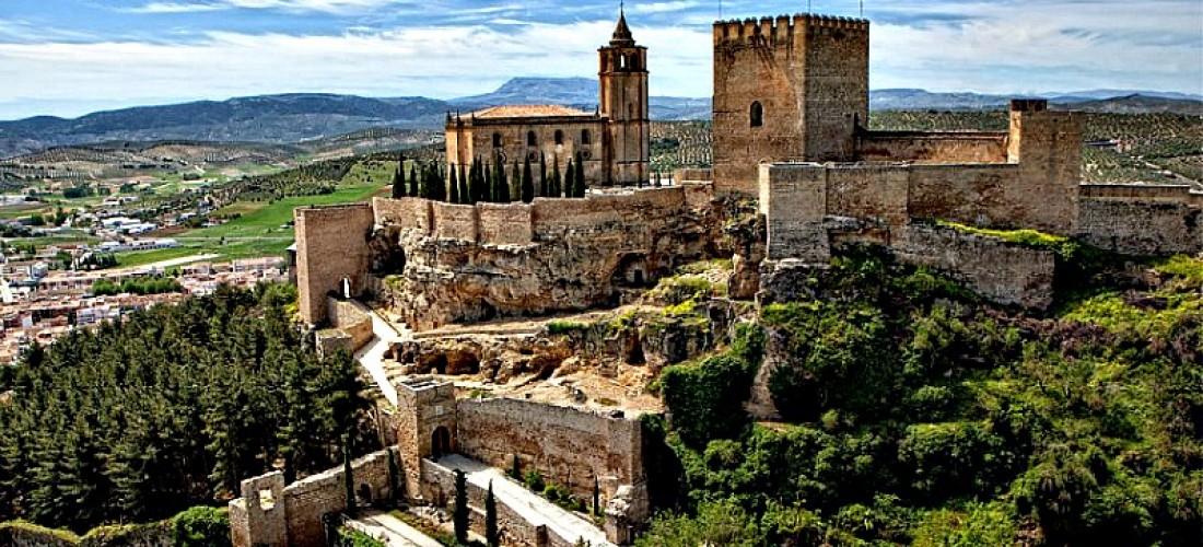 Alcalá la Real será la sede de la IX Asamblea de la Federación Andaluza