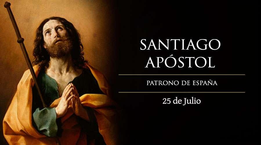 La Asociación Jacobea de Málaga celebrará el Día del Apóstol Santiago