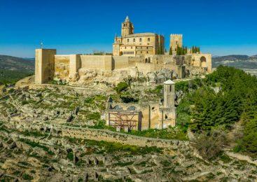 La IX Asamblea de la Federación Andaluza recibe el respaldo del Ayuntamiento de Alcalá la Real