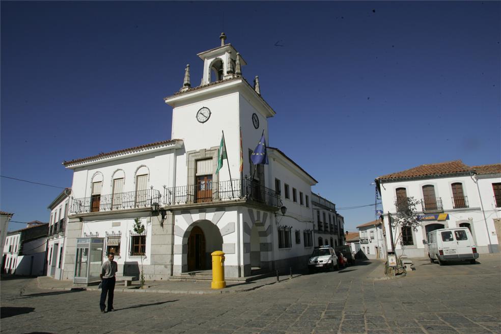 Villanueva del Duque (Córdoba) celebra el Gran Juego del Peregrino