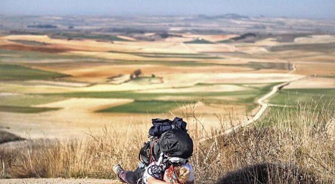 »Los Valores del Camino de Santiago», concurso de fotografía de la AACS de Madrid
