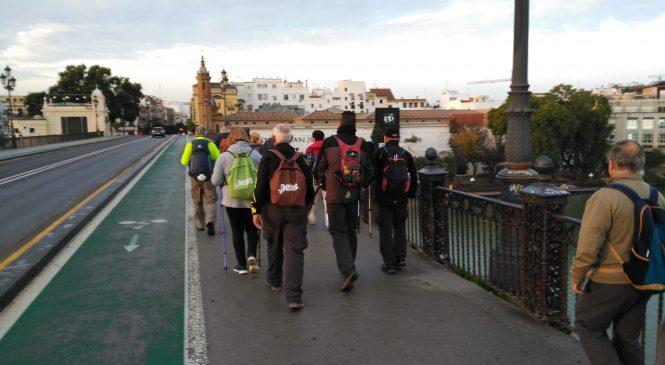 La AACS de Sevilla – Vía de la Plata anuncia su calendario de actividades