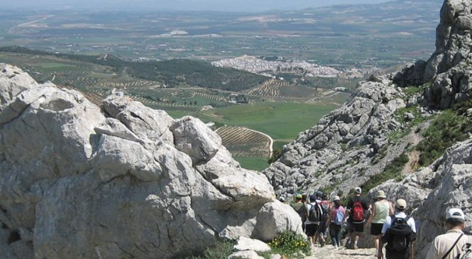 La Asociación Jacobea de Málaga anuncia las rutas de la temporada