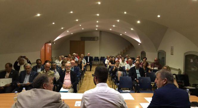 Málaga acogerá el décimo aniversario de la Federación Andaluza