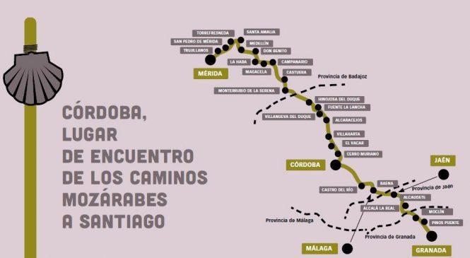 El Camino Mozarabe entre los propuestos para los premios de turismo de Diario Córdoba