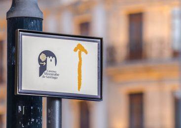 La Asociación Jacobea de Almería Camino Mozárabe gana el prestigioso «Premio Elías Valiña 2019»