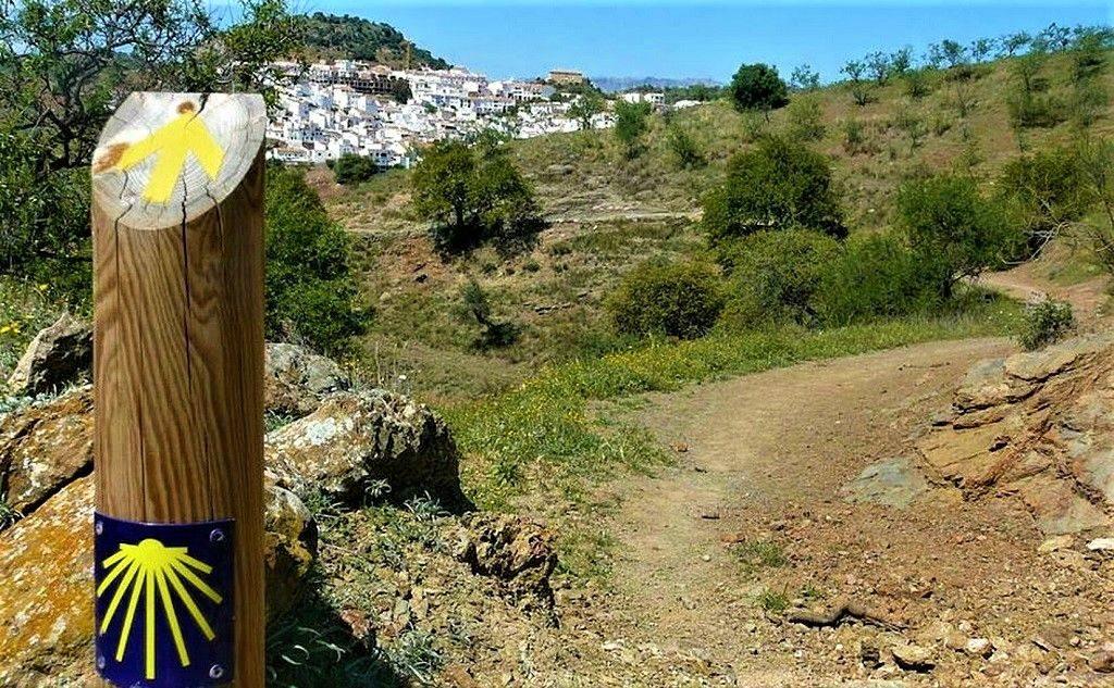 Los establecimientos públicos del Camino Mozárabe se encuentran cerrados