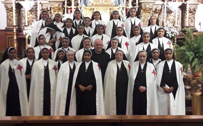 Las Comendadoras de Santiago» en Granada necesitan nuestra ayuda